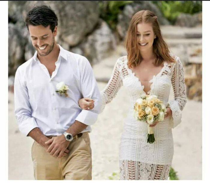 Casamento Marina Ruy Barbosa - 1