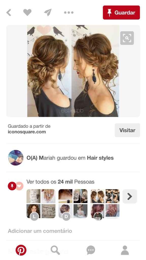 Inspiração cabelo - 4