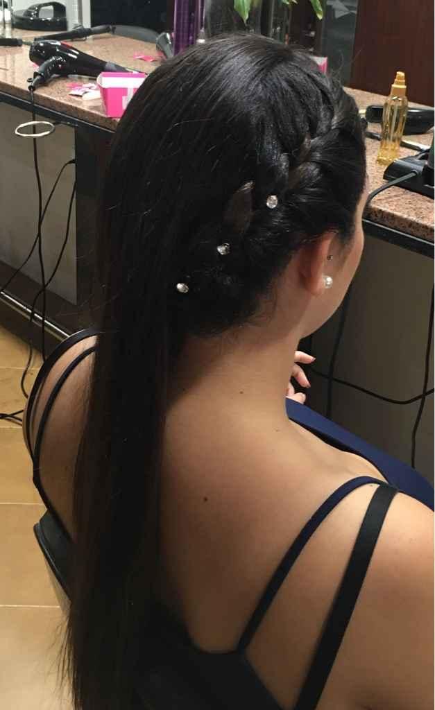 Inspiração cabelo - 1