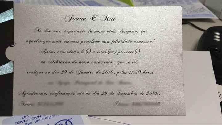 Texto convites - 1