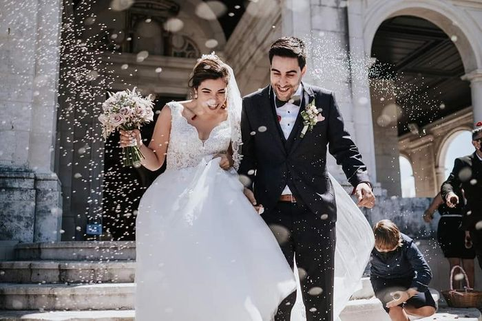 Casamento Realizado - 29 Agosto 2020 1