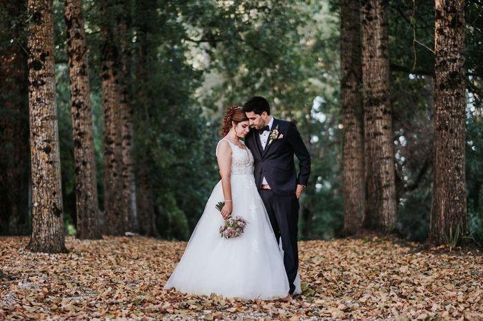Casamento Realizado - 29 Agosto 2020 3
