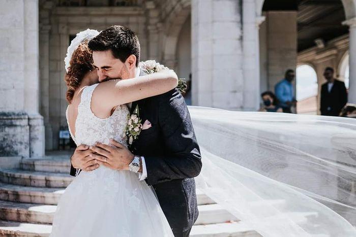 Casamento Realizado - 29 Agosto 2020 2