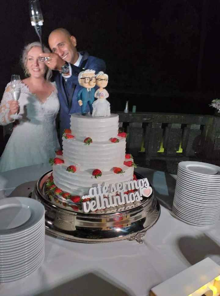 Casamento tematico - up altamente! - 1