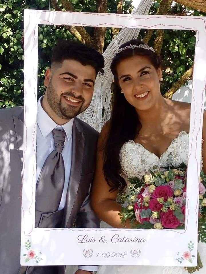 Casada de fresco - 5