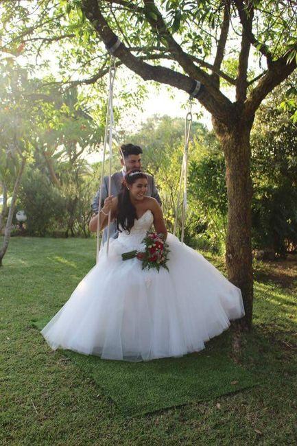 Casada de fresco - 6