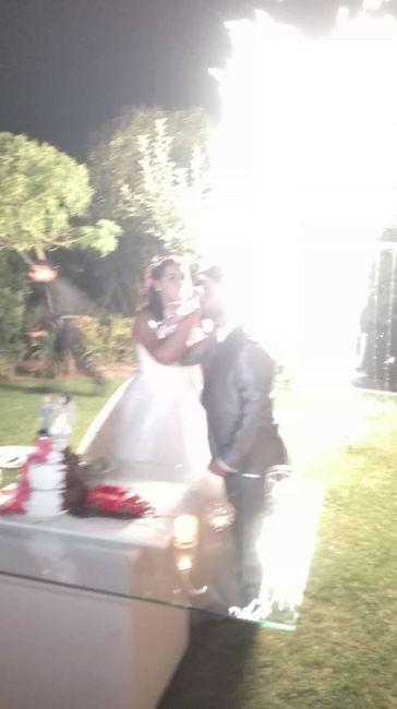 Casada de fresco - 8