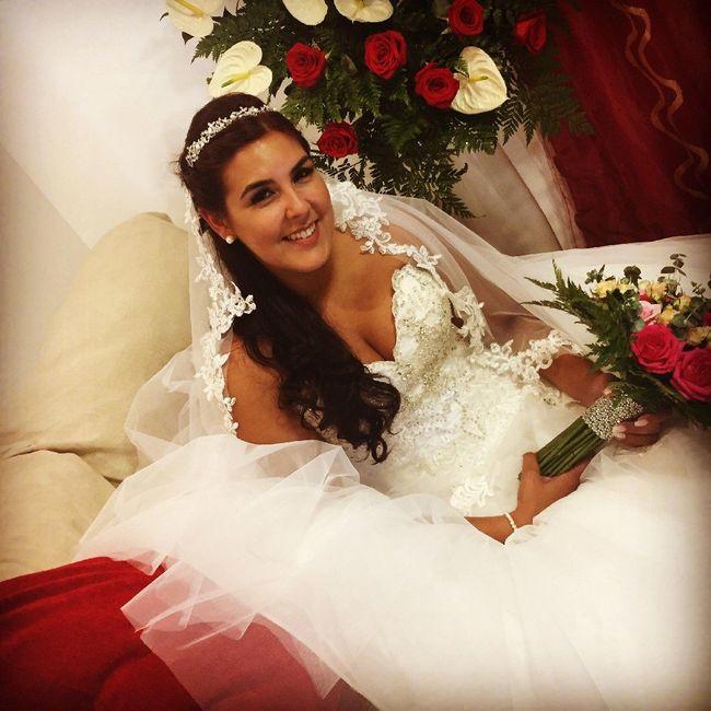 Casada de fresco - 9