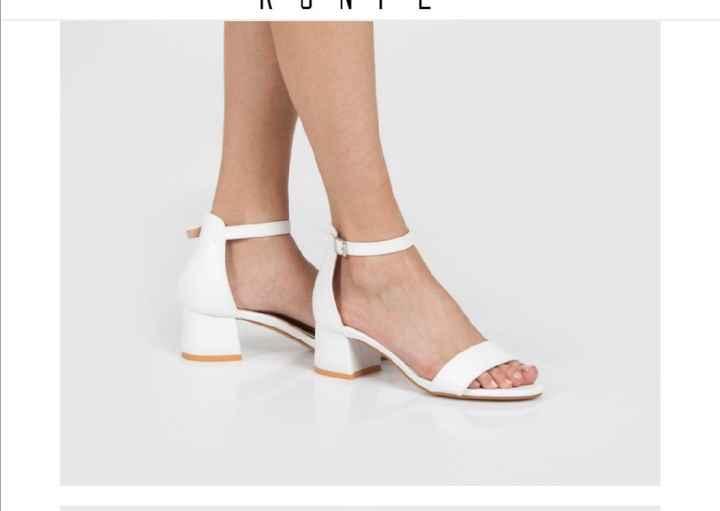 Sapatos... Help!! 🤔😬 - 3