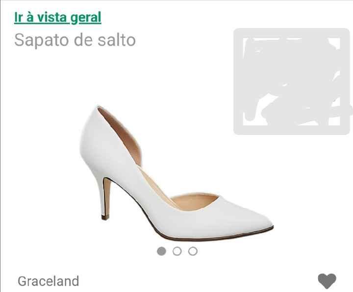 Sapatos... Help!! 🤔😬 - 4