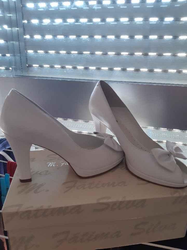 Sapatos 👠 - 2