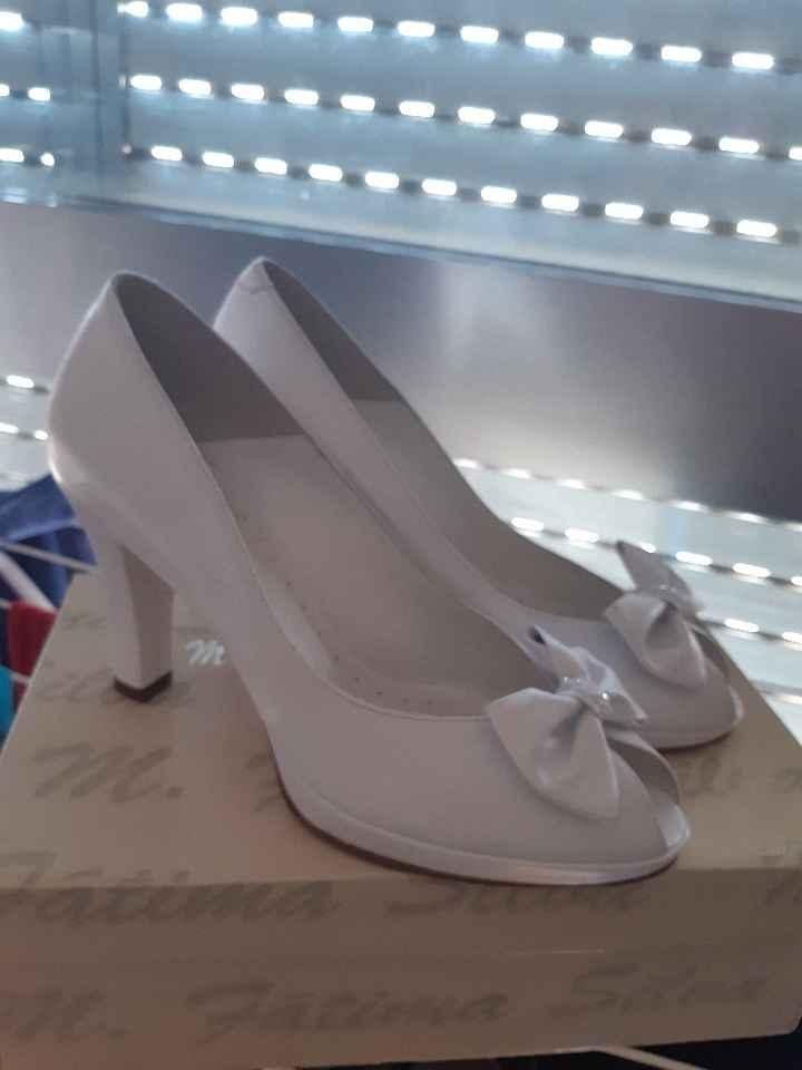 Sapatos 👠 - 4