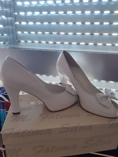 Sapatos 👠 2