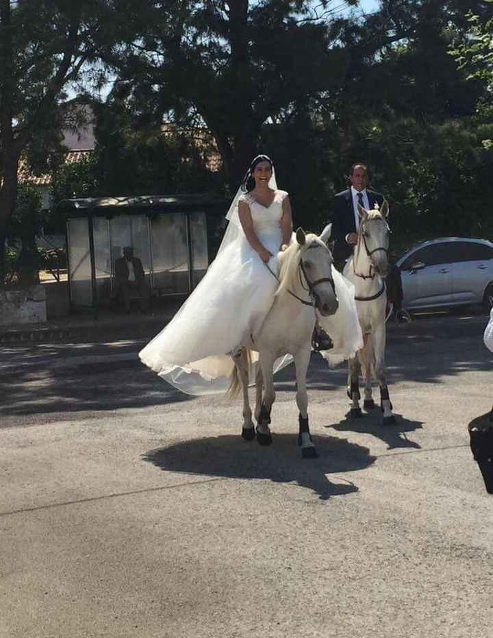 Casada... - 2