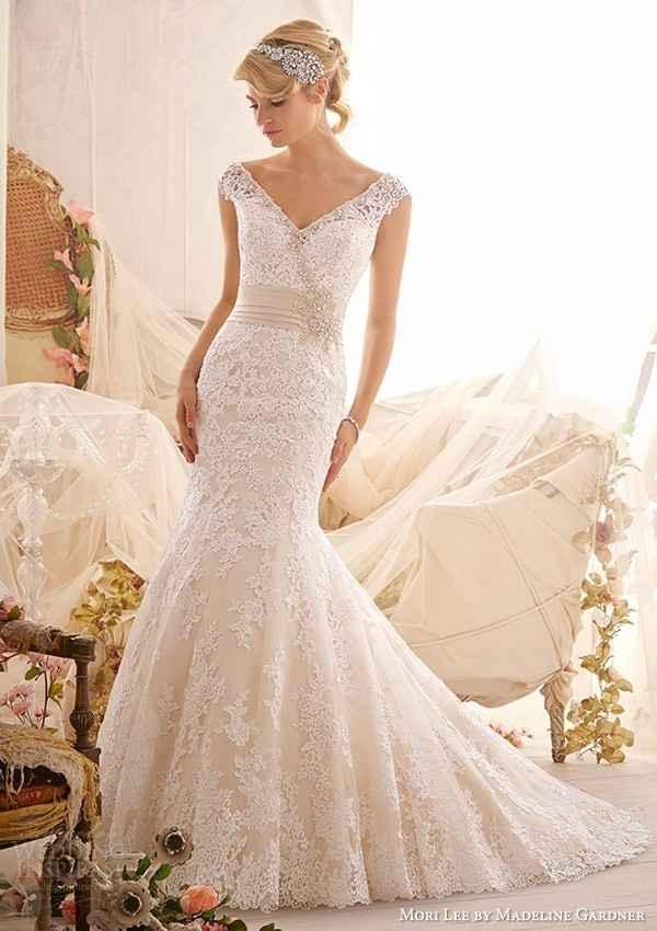 meu vestido de casamento