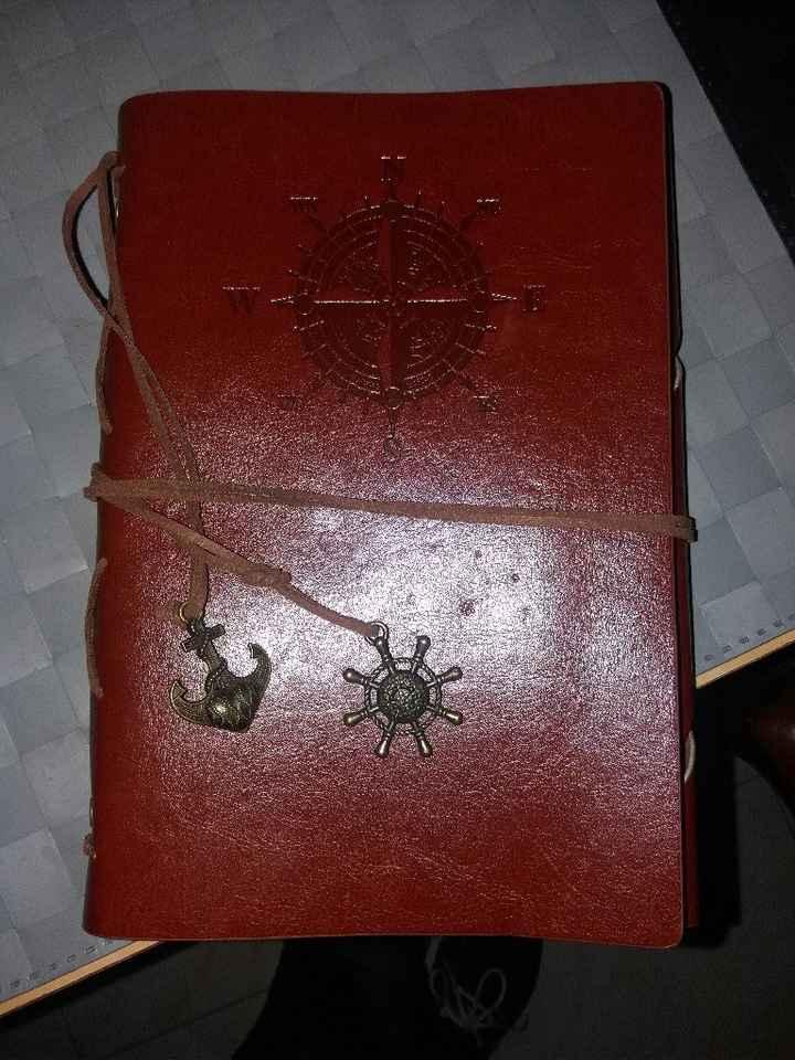 Livro de Honra...procura-se... - 1
