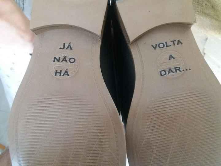 Personalizar sapatos - 2