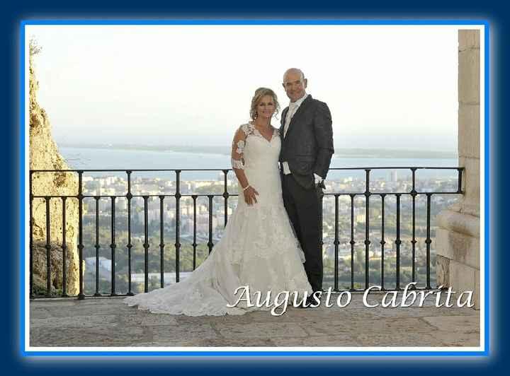 Casamento Antónia & César