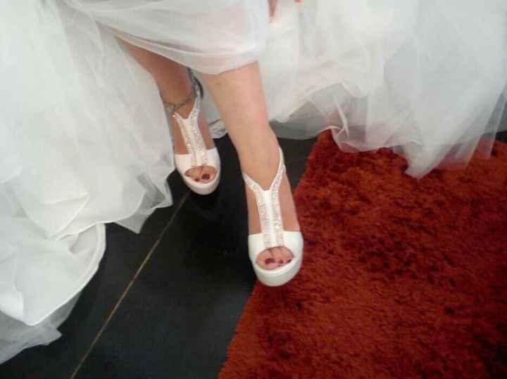 Sapatos.. qual gostam mais?? - 1