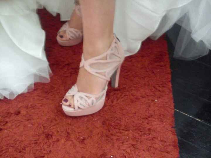 Sapatos.. qual gostam mais?? - 2