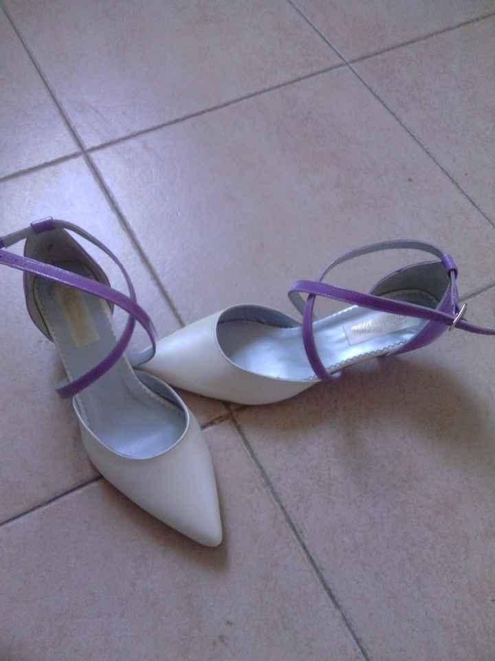 Sapatos I