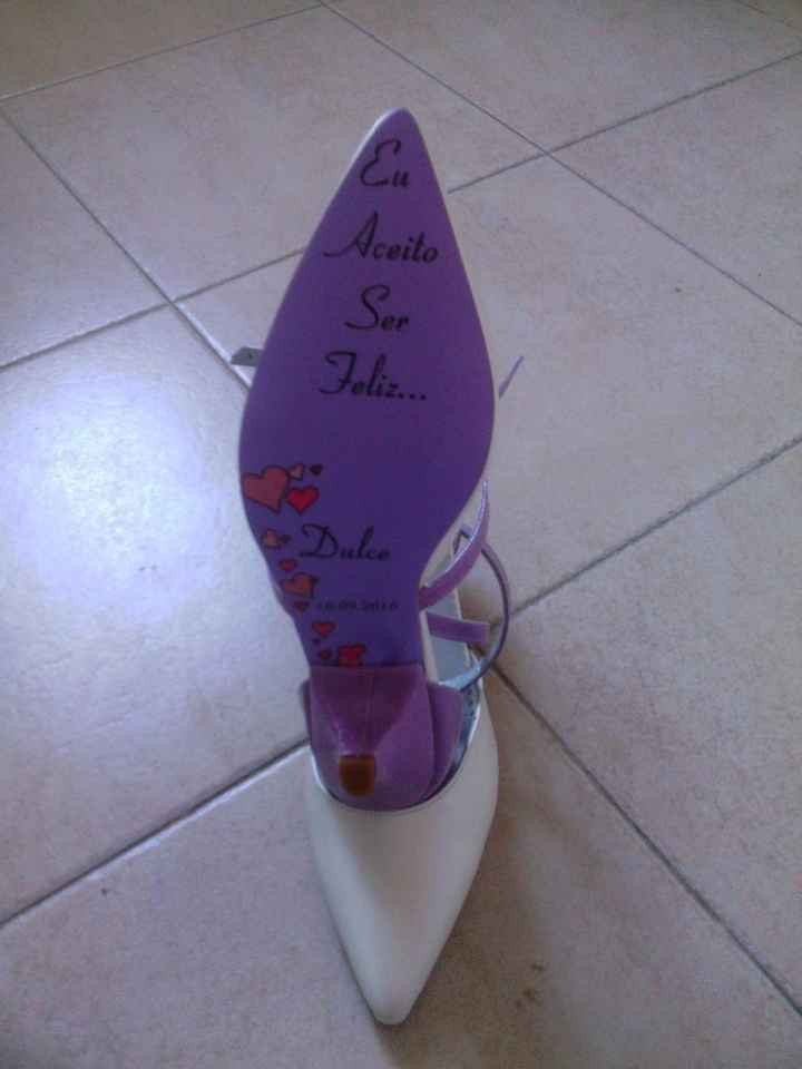 Sapatos II