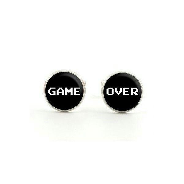 Botões de punho - 1