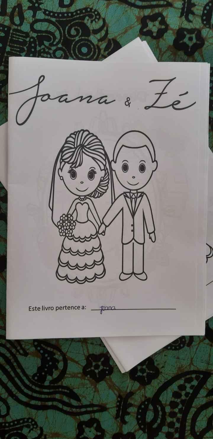 Amor em tempos de Quarentena... - 2