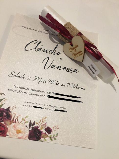 🎀 Convites 1