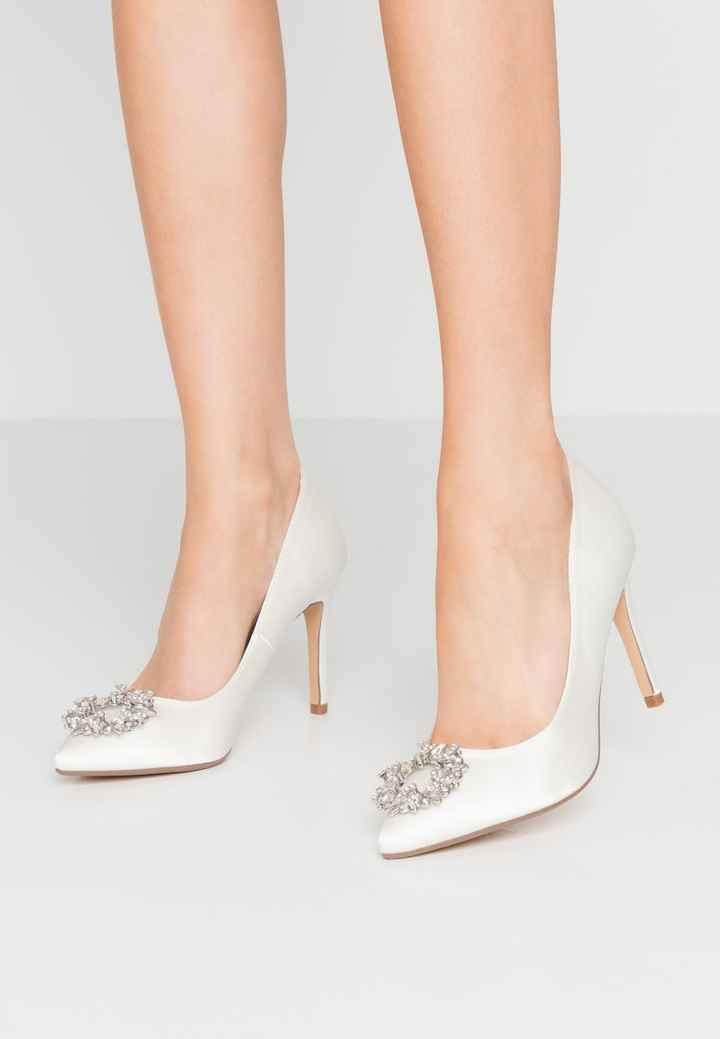 Sapatos para o dia c - 3