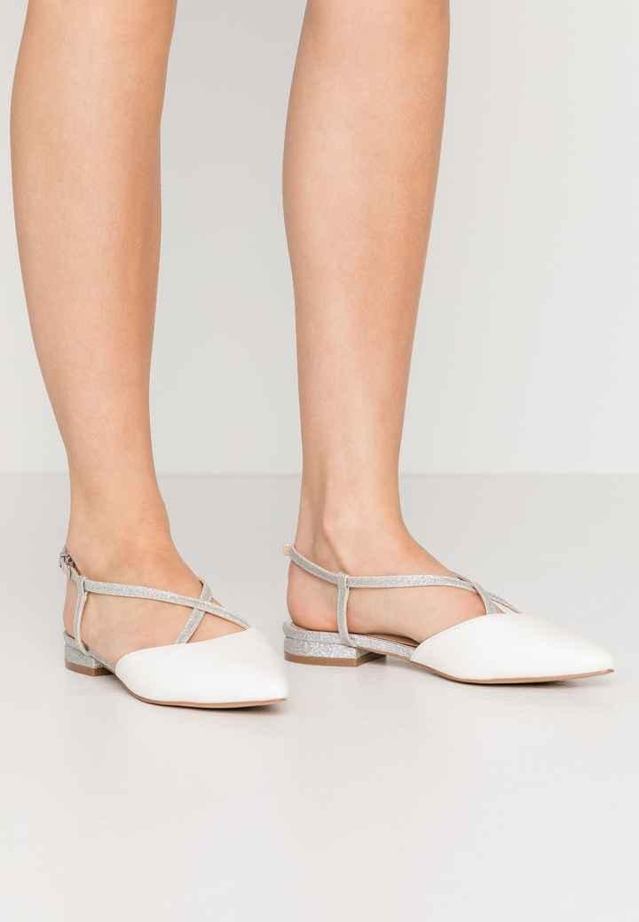 Sapatos para o dia c - 4