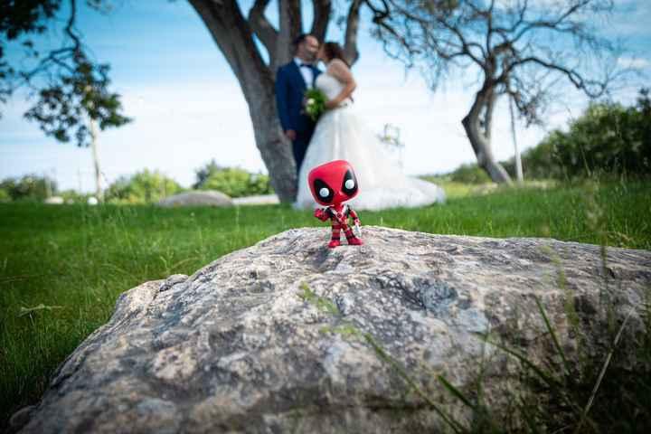 O nosso Deadpool