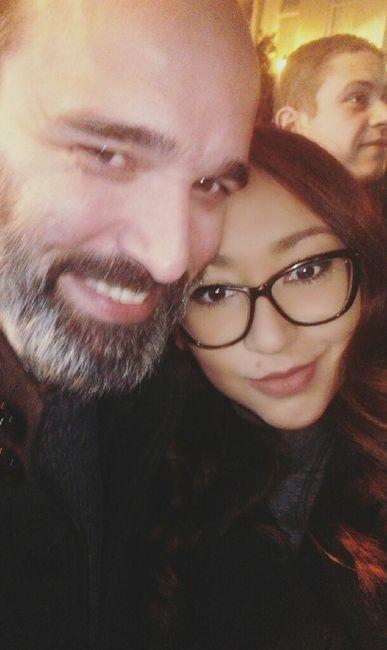 Já tiraram a primeira foto juntos de 2020? 📸 6