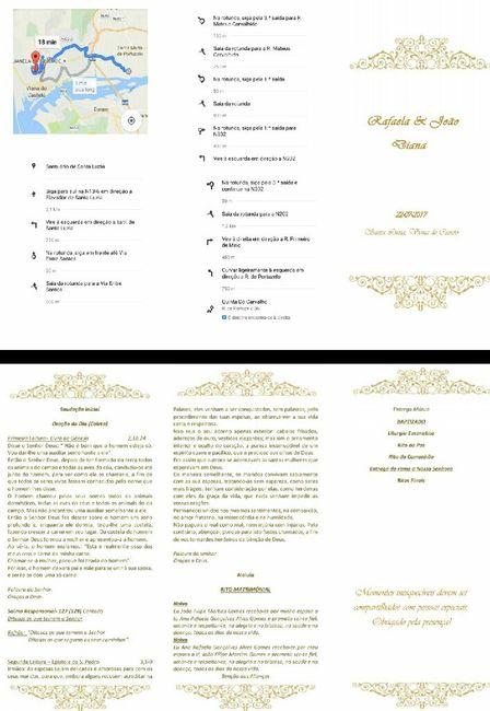 Missal casamento e baptizado - 3