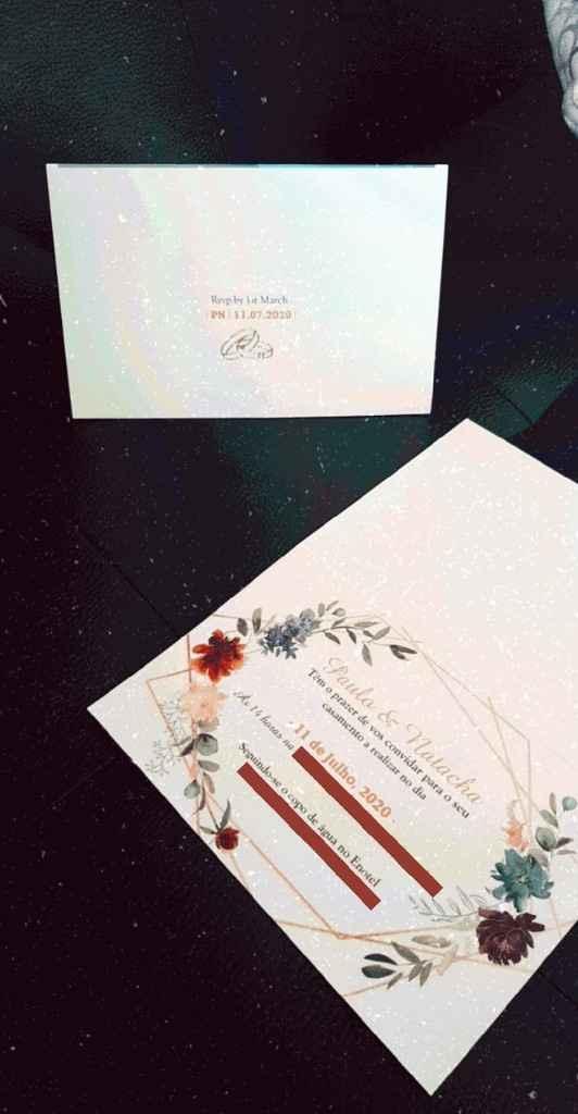 Convites ✅ - 3