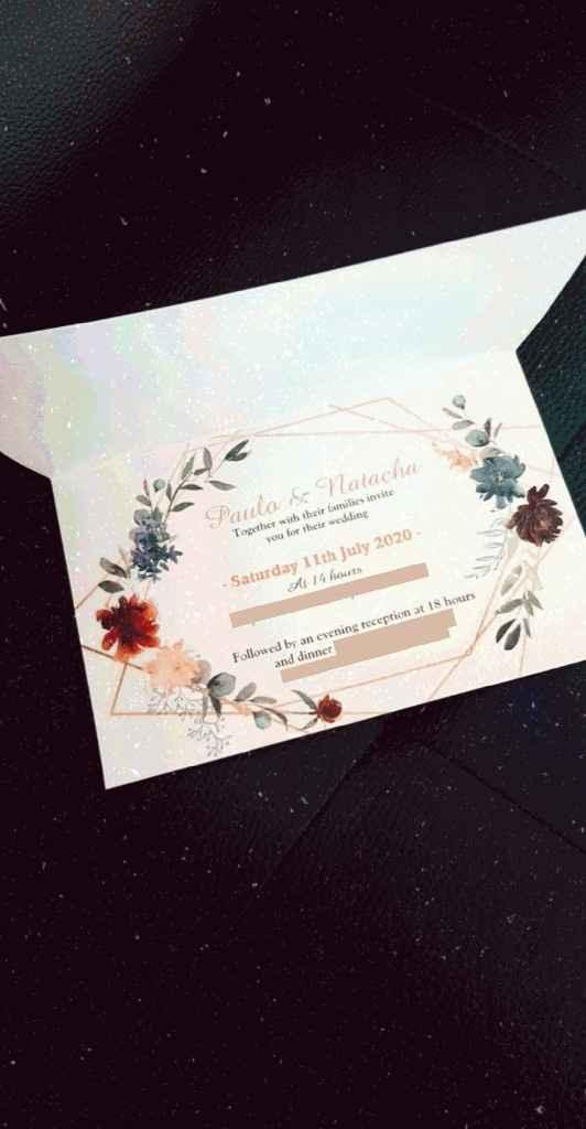Convites ✅ - 4