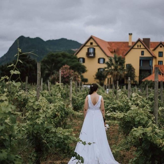 Casamento na Madeira! - 1