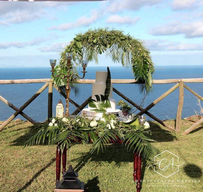Casamento na Madeira! 2