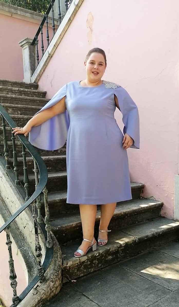 2 vestidos para o civil: vota! - 1