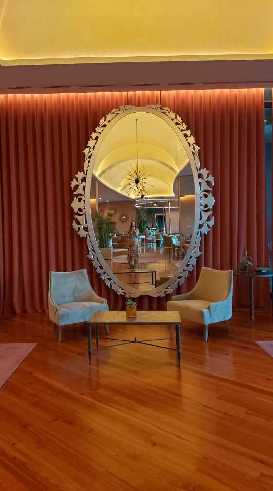 a Minha Micro-lua-de-mel: Savoy Palace (madeira) - 5