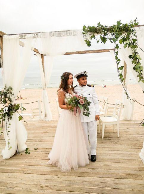 Casados de Fresco!!! 🎉🥳❤️ 1