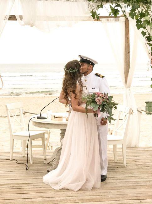 Casados de Fresco!!! 🎉🥳❤️ 2