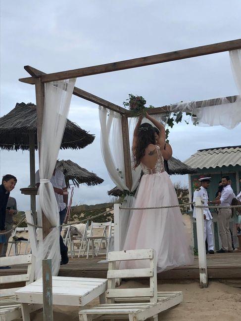 Casados de Fresco!!! 🎉🥳❤️ 3