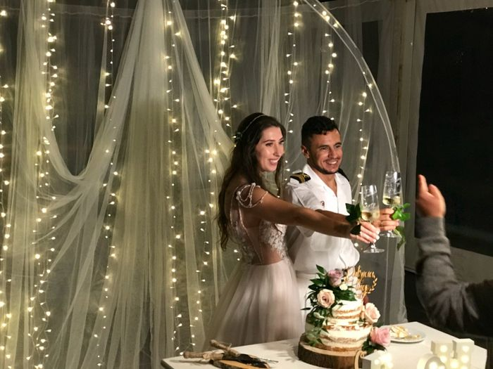 Casados de Fresco!!! 🎉🥳❤️ 4
