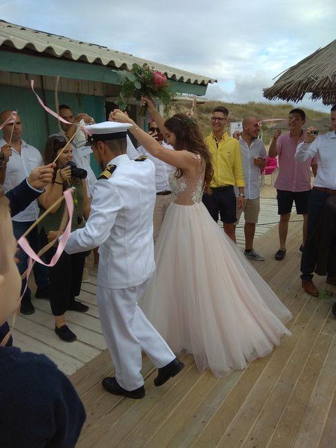 Casados de Fresco!!! 🎉🥳❤️ 5
