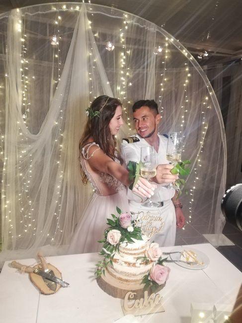 Casados de Fresco!!! 🎉🥳❤️ 6