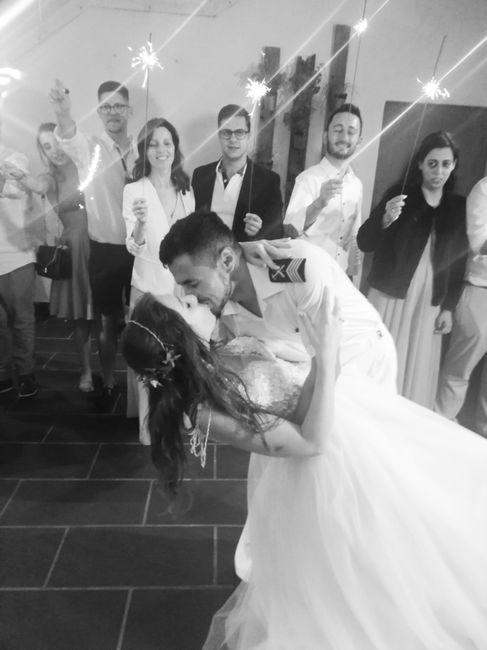 Casados de Fresco!!! 🎉🥳❤️ 8