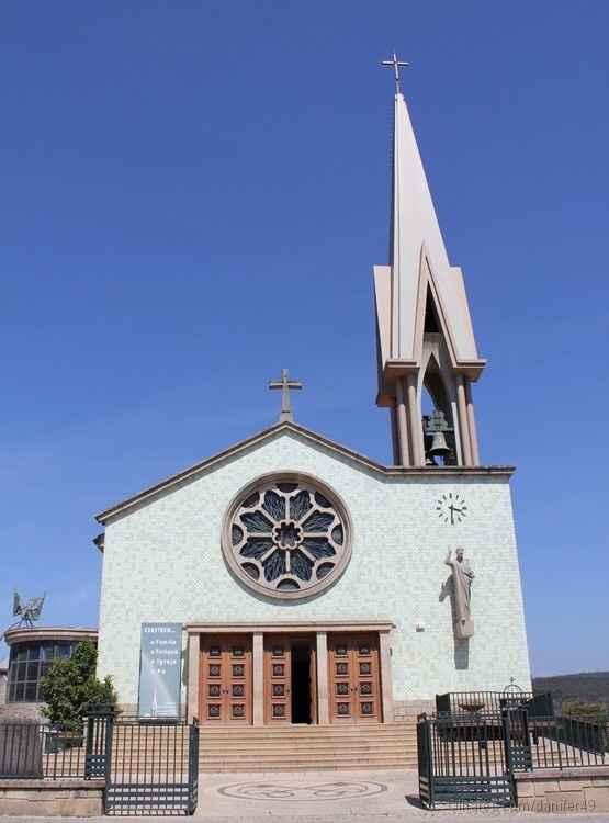Igreja São Pedro da cova