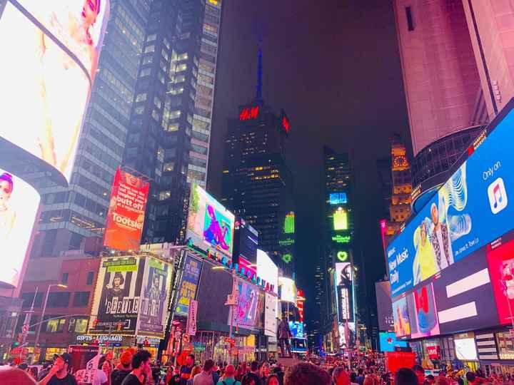 México+new York - 6