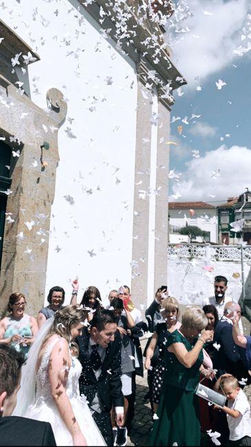 Fotos não oficiais do nosso casamento 7